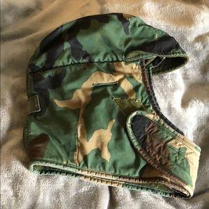 Other - Cap/Insulated Helmet Liner